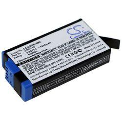 GoPro Max / SPCC1B 1400mAh 5.39Wh Li-Ion 3.85V (Cameron Sino)