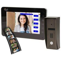 Zestaw wideodomofonowy ORNO Turries Memo OR-VID-AR-1031