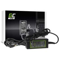 Zasilacze do notebooków, Zasilacz sieciowy Green Cell PRO do notebooka Acer Aspire z serii e5 ES1 R3 V3 Z1 19V 2.37A