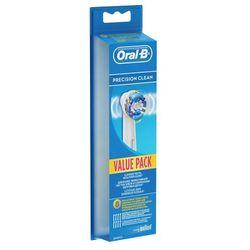 Oral-B Końcówki Precision Clean EB 20-8