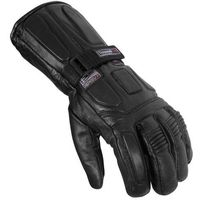 Rękawice motocyklowe, Rękawice motocyklowe W-TEC Freeze 190, Czarny, XXL