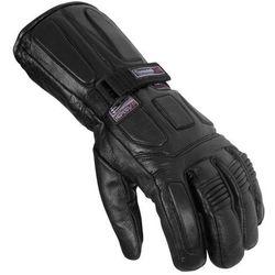 Rękawice motocyklowe W-TEC Freeze 190, Czarny, S