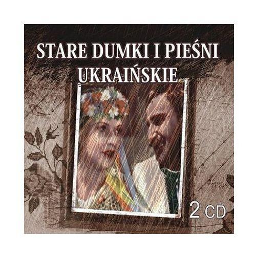 Folk, Stare Dumki I Pieśni Ukraińskie 2 CD
