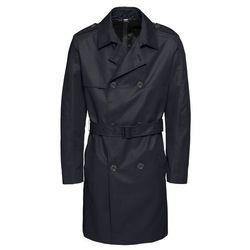 HUGO Płaszcz przejściowy 'Maxido1911 10110503 01' ciemny niebieski