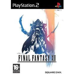 Final Fantasy XII - Sony (PS2)