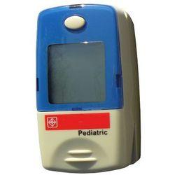 NOWOŚĆ Pulsoksymetr Pediatryczny dla niemowląt i młodszych dzieci Napalcowy Bezprzewodowy