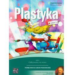 Plastyka 4-6 Podręcznik (opr. miękka)