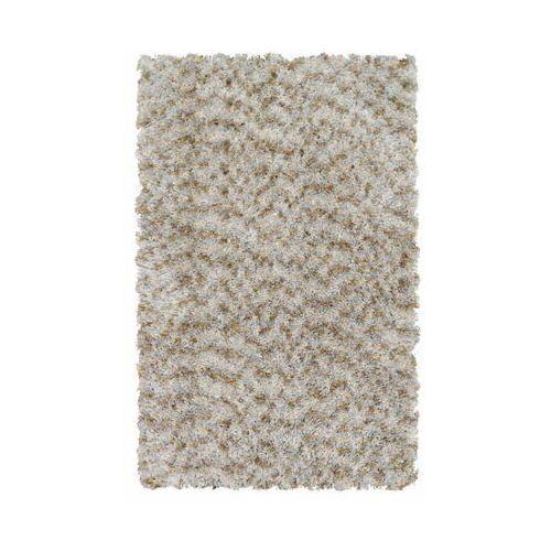 Dywany, Dywan shaggy DUNE jasnobeżowy 120 x 170 cm