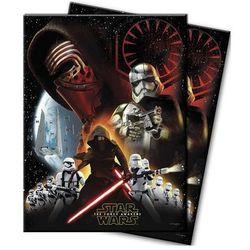 Obrus plastikowy Star Wars The Force Awaknes 120x180 cm