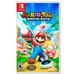 Mario + Rabbids: Kingdom Battle Edycja Kolekcjonerska N. Switch