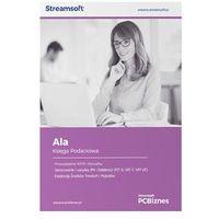 Programy kadrowe i finansowe, Streamsoft ALA Księga podatkowa dla biur rachunkowych bez limitu firm
