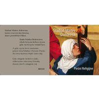 Muzyka religijna, Stabat Mater Dolorosa - płyta CD