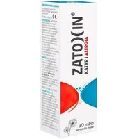Preparaty do nosa, Zatovin Katar i Alergia spray do nosa 30ml