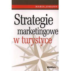 Strategie marketingowe w turystyce (opr. miękka)