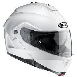 KASK HJC IS-MAX II PEARL WHITE RYAN