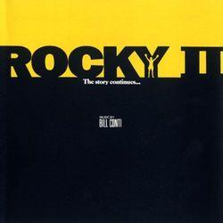 Ost - Rocky 2