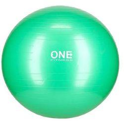 Piłka gimnastyczna ONE FITNESS 10 Zielony