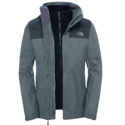 Kurtka The North Face Evolve II Triclimate T0CG55Q2S