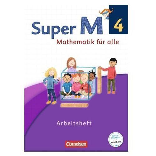 Pozostałe książki, 4. Schuljahr, Arbeitsheft Heinze, Klaus