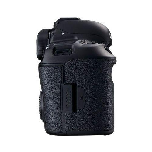 Lustrzanki cyfrowe, Canon EOS 5D Mark IV