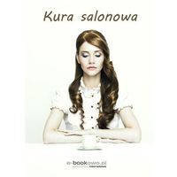 E-booki, Kura salonowa
