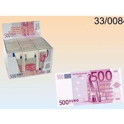 SERWETKI PAPIEROWE DESEROWE EURO