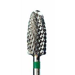 Motyl Pro FREZ z węglika spiekanego do ściągania masy żelowej i akryżelowej (F53)