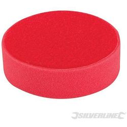 Silverline 150mm Ultra-Soft Red