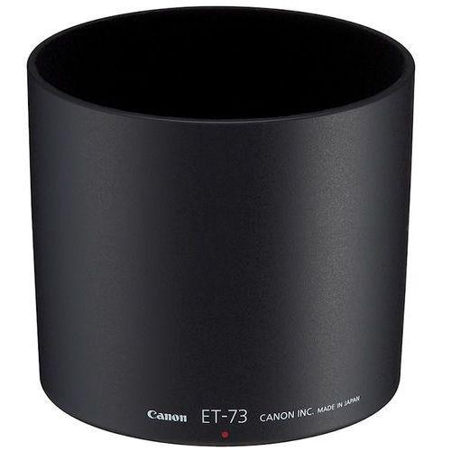 Osłony na obiektyw, Canon ET-73