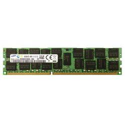 Pamięć RAM 1x 16GB SAMSUNG ECC REGISTERED DDR3 2Rx4 1866MHz PC3-14900 RDIMM | M393B2G70DB0-CMA