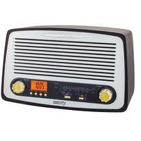 Radioodbiorniki, Camry CR 1126