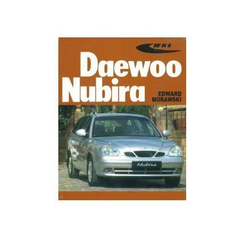 Biblioteka motoryzacji, Daewoo Nubira (opr. miękka)