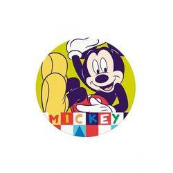 Myszka Mickey ręcznik okrągły 1Y40M0 Oferta ważna tylko do 2031-05-19