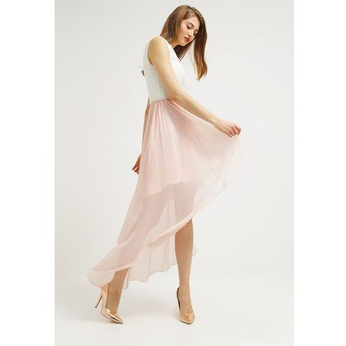 87e1f160f2 Laona Sukienka koktajlowa cream white rose blush