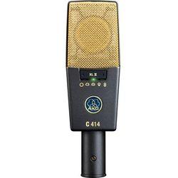 AKG C-414 XLII mikrofon studyjny Płacąc przelewem przesyłka gratis!