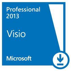 Microsoft Visio Professional 2013 PL 1PC ESD