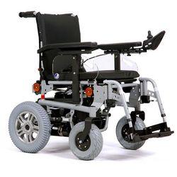 Elektryczny wózek inwalidzki SQUOD BASIC