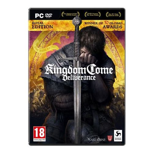 Gry na PC, Kingdom Come Deliverance (PC)