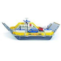 SIKU Super - łódź 1:50 - BEZPŁATNY ODBIÓR: WROCŁAW!