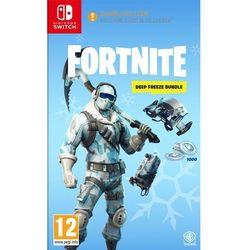 Fortnite: Deep Freeze Bundle - Nintendo Switch - Akcja