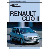 Biblioteka motoryzacji, Renault Clio II