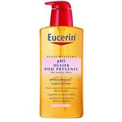 EUCERIN pH5 Olejek pod prysznic 400ml