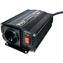 Przetwornica VOLT IPS 600 Duo 12V/24V/230V USB DARMOWY TRANSPORT