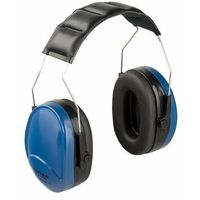 Ochronne nakrycia głowy, Nauszniki przeciwhałasowe 29 dB DEXTER