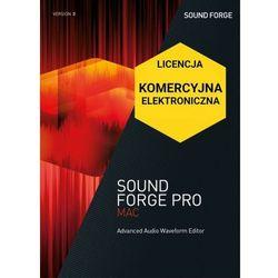 Sound Forge Pro Mac 3 ESD - Certyfikaty Rzetelna Firma i Adobe Gold Reseller
