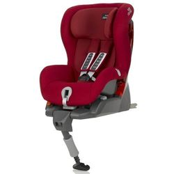 ROMER Safefix Plus 9-18kg FLAME RED 2016