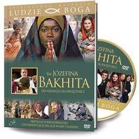 Pozostałe filmy, Ludzie Boga. Święta Józefina Bakhita DVD + kisążka