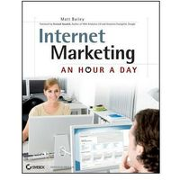 Biblioteka biznesu, Internet Marketing (opr. miękka)