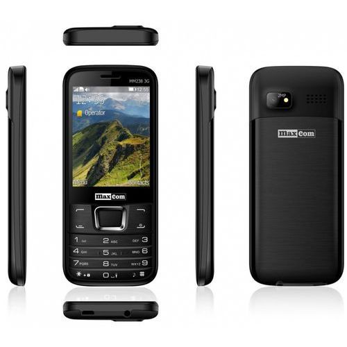 Smartfony i telefony klasyczne, Maxcom MM238