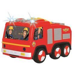 Dickie Fireman Sam Jupiter Non Fall